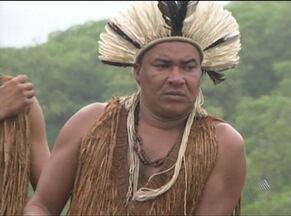 Indígenas continuam ocupando propriedades no sul da Bahia - Tupinambás alegam que terras estão dentro da área de demarcação indígena reconhecida pela Funai.