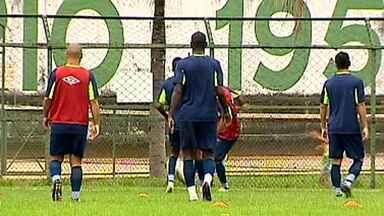 Tupi estreia contra o Luverdense na Copa do Brasil - Equipe mineira não pode perder por dois gols de diferença ou mais.