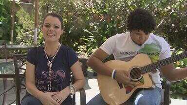 Festival Promessas Canta Recife anima o Chevrolet Hall - São cinco atrações gospel, entre elas o grupo Diante do Trono.