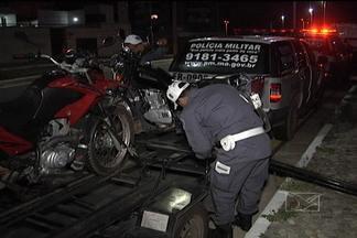 As polícias Civil e Militar estão agindo em conjunto no combate a crimes em São Luís - As polícias Civil e Militar estão agindo em conjunto no combate a crimes em São Luís.