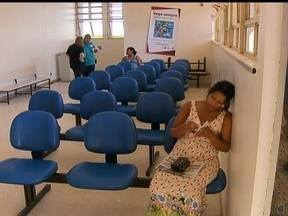 Maternidade do Hospital Regional de Ceilândia começa a ser esvaziada - Neste final de semana, a maternidade do Hospital Regional de Ceilândia começou a ser esvaziada. No hospital, os 12 bebês tiveram alta ou foram transferidos.