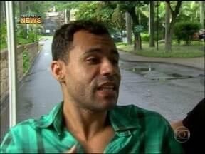 Rodrigo Sant´anna diz que pretende interpretar novos papéis no 'Zorra' - Ator fala sobre a possibilidade de fazer outros trabalhos dentro do humorístico