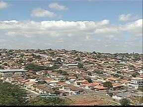 Moradores do Núcleo Santa Paula falam sobre como é morar na região - O Núcleo Santa Paula vai receber o projeto RPCTV na praça neste fim de semana.