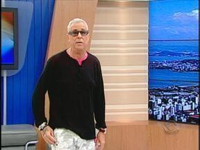 Confira o comentário de Cacau Menezes - 18/04/2013 - Confira o comentário de Cacau Menezes - 18/04/2013