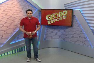 Confira o Globo Esporte desta quinta (18/04/13) - Programa destaca os principais fatos do esporte sergipano