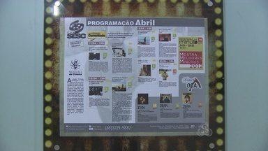 Porto Velho sedia mostra de cinema 'Um cineasta e seus filmes' - A mostra revela as produções e experiências dos 40 anos de profissão do cineasta Rogério Corrêa. A programação conta com documentários, curtas e longas de ficção.