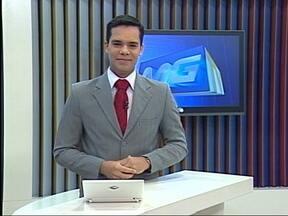 Veja os destaques do MGTV 1ª edição em Uberaba desta sexta (19) - Confira os destaques