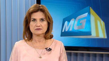 Veja os destaques do MGTV 1ª Edição desta sexta-feira - Três carros são queimados na Zona Sul de Belo Horizonte.