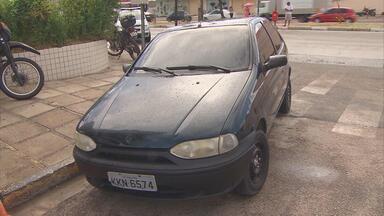 Polícia descobre que não foi assalto que matou adolescente, mas amiga dela - Tiro foi disparado de dentro do carro, em rua de Arthur Lundgren, em Paulista.