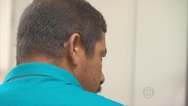 Suspeito de manter ponto de venda ilegal de combustíveis em Escada se apresenta à polícia - Ele é apontado pela policia como dono do maior deposito clandestino de combustíveis no município.