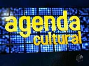 Confira opções de lazer para este fim de semana, em Salvador - Veja os destaques da Agenda Cultural.