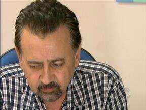 Governo do Estado anuncia a exoneração do diretor do Hospital Infantil - Governo do Estado anuncia a exoneração do diretor do Hospital Infantil.
