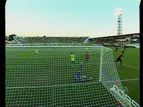 Ituano vence e se livra do rebaixamento - Precisando da vitória, o Ituano bateu o Palmeiras e se livrou do rebaixamento no Campeonato Paulista