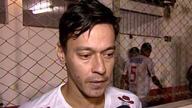 América-TO é rebaixado na última rodada do Campeonato Mineiro - Equipe do Vale do Mucuri empata e é rebaixada para o Módulo 2 do campeonato.