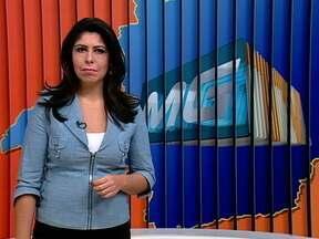Veja os destaques do MGTV 1ª edição em Uberlândia desta segunda (22) - Confira os destaques