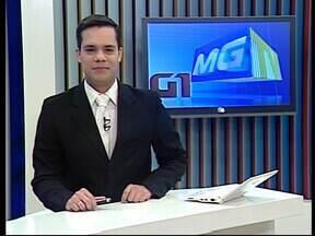 Confira os destaques do MGTV 1ª edição desta segunda em Uberaba e região - Acidente deixou quatro jovens feridos na noite deste domingo (21) em Uberaba. Batida foi na Avenida Deputado Marcus Cherém.