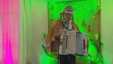 Em PE, Arcoverde divulga programação do São João 2013 - Cidade terá dez dias de festa com artistas locais e nacionais.