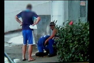 Funcionários da Cosanpa acusados de adulterar hidrômetros podem pegar até 5 anos de prisão - Funcionários da Cosanpa acusados de adulterar hidrômetros podem pegar até cinco anos de prisão pelo crime.
