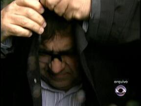 Jornalista Rogério Postai irá a júri popular nesta quinta acusado de matar advogado - Jornalista Rogério Postai irá a júri popular nesta quinta acusado de matar advogado