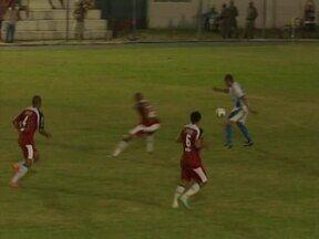 Confira os gols da rodada do Campeonato Piauiense - Confira os gols da rodada do Campeonato Piauiense