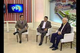 Comentário: Remo e Paysandu com desfaques para o Re-Pa - Confira os destaques do esporte paraense no programa Bom Dia Pará.