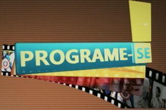 Programe seu fim de semana com a agenda cultural do Bom Dia Paraíba - Veja as atrações deste fim de semana.