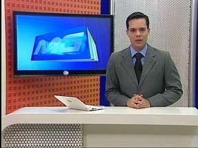 Veja os destaques do MGTV 1ª edição em Uberaba desta sexta (26) - Confira os destaques