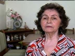 Telespectadora ouve dicas do Bem Estar e se cura de câncer - A Dona Marlene, aproveitou uma dica do Bem Estar, descobriu e conseguiu tratar um câncer de pele. Segundo ela, o uso do protetor solar, mesmo em casa, virou rotina em sua vida.