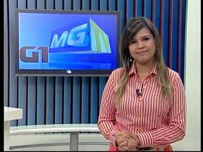 Confira os destaques do MGTV 1ª edição desta quinta em Uberaba e região - No MGTV, quadro pais de primeira viagem, que traz dicas de alimentação.