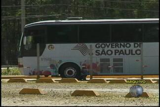 Roda São Paulo tem três roteiros disponíveis em Mogi das Cruzes - O projeto Roda São Paulo tem três roteiros disponíveis em Mogi das Cruzes. Um dos roteiros parte do Parque Centenário. O programa leva turistas para conhecer a cidade.