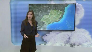 Confira a previsão do tempo no Sul de Minas - Confira a previsão do tempo no Sul de Minas para essa quinta-feira (2)