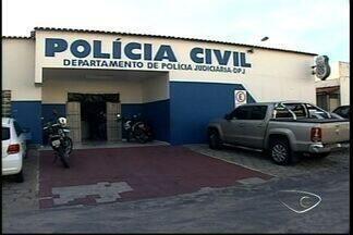 Motociclista reage assalto na BR-101 e é baleado, em Linhares, ES - O homem continua internado no Hospital Geral de Linhares.