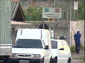 Mulher é atacada por cachorro em Curitiba - Foi ontem, no bairro Pinheirinho