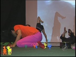 Fórum de dança termina neste sábado (4) no noroeste paulista - E tem arte de qualidade na região noroeste paulista. O Fórum de Dança agrada os moradores de São José do Rio Preto (SP), Votuporanga (SP) e Catanduva (SP). O evento termina neste sábado (4).