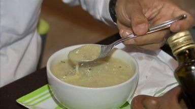 Caldo de caranguejo é tradição em Fortaleza; faça em casa - Caldo é facinho de fazer.