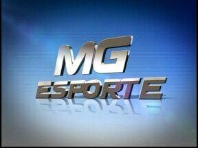 MG Esporte - TV Integração 03/05/2013 - Veja as notícias do esporte na região Centro-Oeste do programa regional da Tv Integração