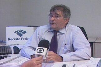 Veja o balanço oficial da entrega da declaração do Imposto de Renda na Paraíba - Pouco mais de 10 mil contribuintes já cairam na malha fina.