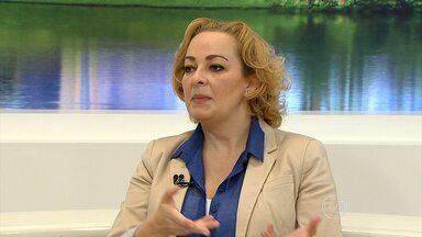 Psicóloga fala sobre problemas causados ao assumir culpa alheia - Veja a entrevista com especialista Sylvia Flores.