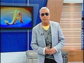 Confira o comentário de Cacau Menezes - 08/05/2013 - Confira o comentário de Cacau Menezes - 08/05/2013