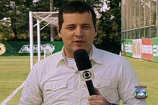 Palmeiras anuncia que vai disputar as primeiras rodadas em casa da Série B em Itu - Verdão perdeu quatro mandos de campo na Segunda Divisão por causa de problemas causados por sua torcida nos últimos jogos do Brasileirão de 2012.
