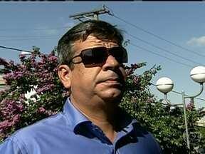 Ex-segurança e ex-assessor pessoal de Lula presta depoimento à PF, em São Paulo - A investigação se baseia em denúncias de Marcos Valério, que foi condenado no processo do mensalão. Segundo ele, dinheiro do esquema foi entregue a uma empresa de Freud Godoy para pagar despesas pessoais do então presidente Lula.