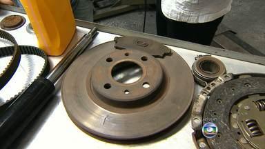 Mecânico ensina como identificar se o carro precisa de uma revisão - Quem fala sobre o assunto é João Barreto.