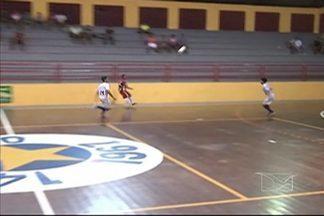 Clubes disputam o título da Copa Evandro Bessa - Campeão decidirá com o campeão da etapa de São Luís qual será o representante maranhense na Taça Brasil de Clubes de 2013