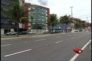 'Rua do Lazer' aos domingos chega a Jardim Camburi, em Vitória - Área é estendida entre as ruas Carlos Martins e José Celso Cláudio.