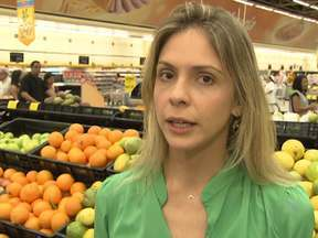Nutricionista dá dicas para aproveitar os nutrientes das frutas em sucos - Os sucos são alimentos muito importantes nas refeições.