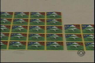 Policia Rodoviária Federal apreende LSD - Flagrante foi na BR 101 em Garuva.
