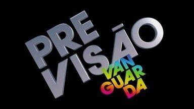 Acompanhe a previsão do tempo para São José, Serra da Mantiqueira e Bragança - Dados são do Cptec/Inpe de Cachoeira Paulista.