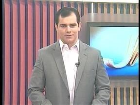 Lotérica em Àguas de Chapecó é assaltada - Lotérica em Àguas de Chapecó é assaltada