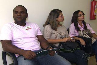 Mutirão de conciliação é realizado para desafogar judiciário, em Aracaju - Expectativa é de mais de 1000 audiências sejam realizadas até o dia 28 de junho.