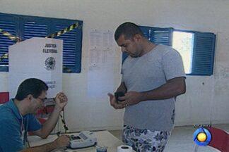 Dados do TSE mostra que caiu participação de jovens de 16 a 18 anos nas urnas da Paraíba - Para tentar mudar isso, TRE tem desenvolvido ações voltadas para os jovens dessa faixa etária.